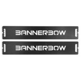 Vikt Bannerbow Outdoor 2x10kg