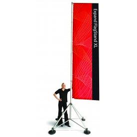 Bildbyte Expand FlagStand XL