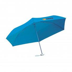 Ultra-vikbart paraply