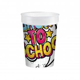 Drinking Cup Deposit mugg