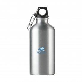 AluMini 500 ml vattenflaska i aluminium