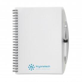 NoteBook A5 anteckningsbok