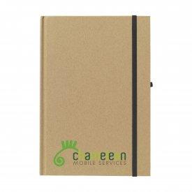 Pocket ECO A5 anteckningsbok