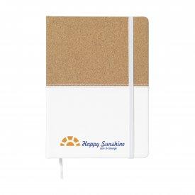 Journal anteckningsbok