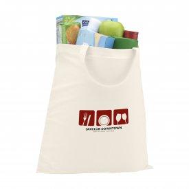 ShoppyBag (180 g/m²) korta handtag bomullspåse