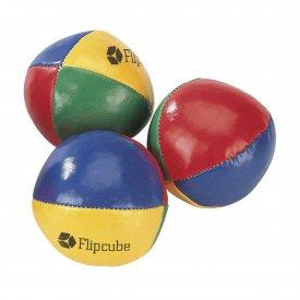 Twist jongleringsset