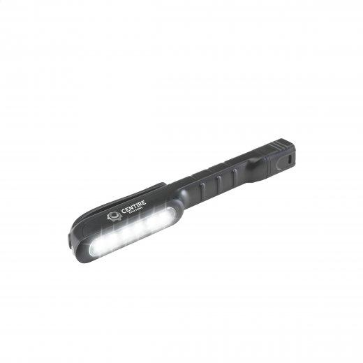Ficklampa SuperLED Mini med Clip