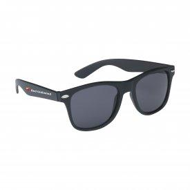 Malibu Matt Black solglasögon