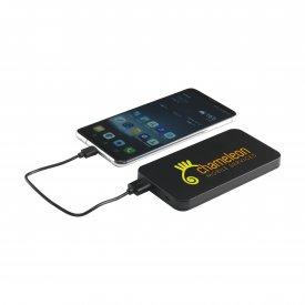 Solar Powerbank 4000 powercharger