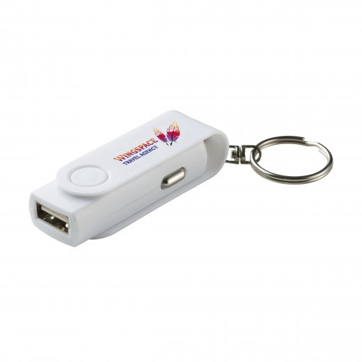 Twist USB CarCharger laddare