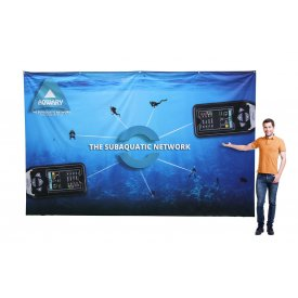 Backdrop vepa 400x240 cm