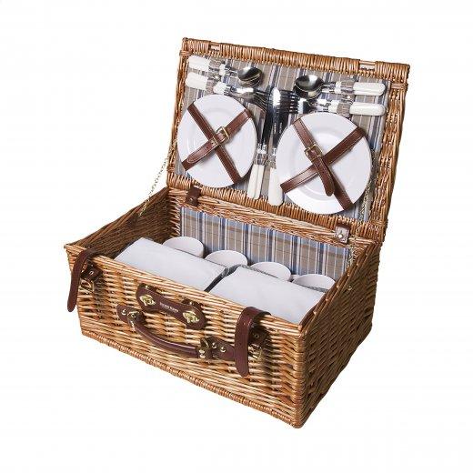 QualityTime picknickkorg