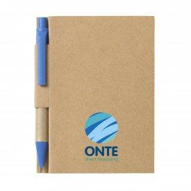 RecycleNote-S anteckningsbok