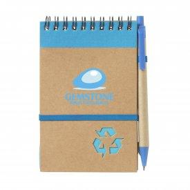 RecycleNote-M anteckningsbok
