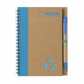 RecycleNote-L anteckningsbok