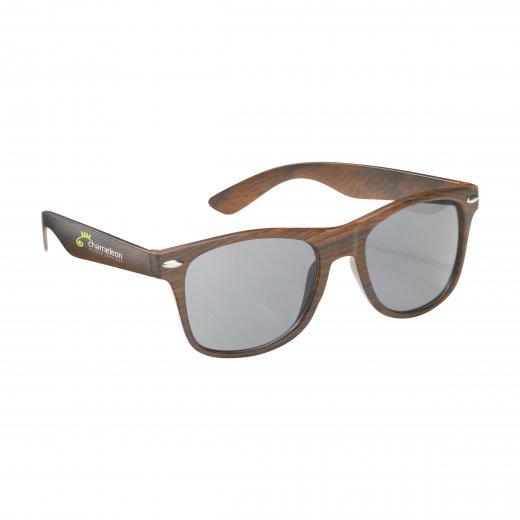 Looking Wood solglasögon