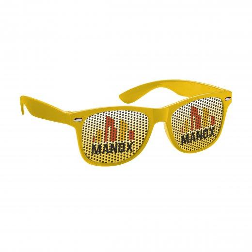 LogoSpecs solglasögon