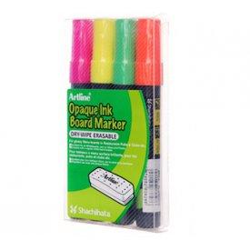 Artline Boardmarker 4 färger