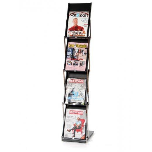 Expand BrochureStand & väska