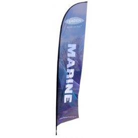 Flagga till BeachFlag 500