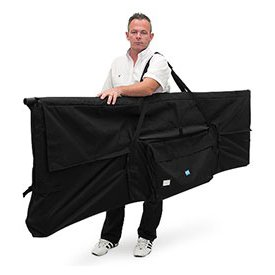 EXL väska med handtag 260cm
