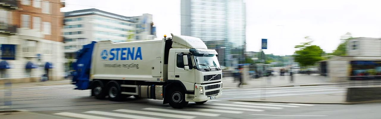 Foto: Stena Recycling